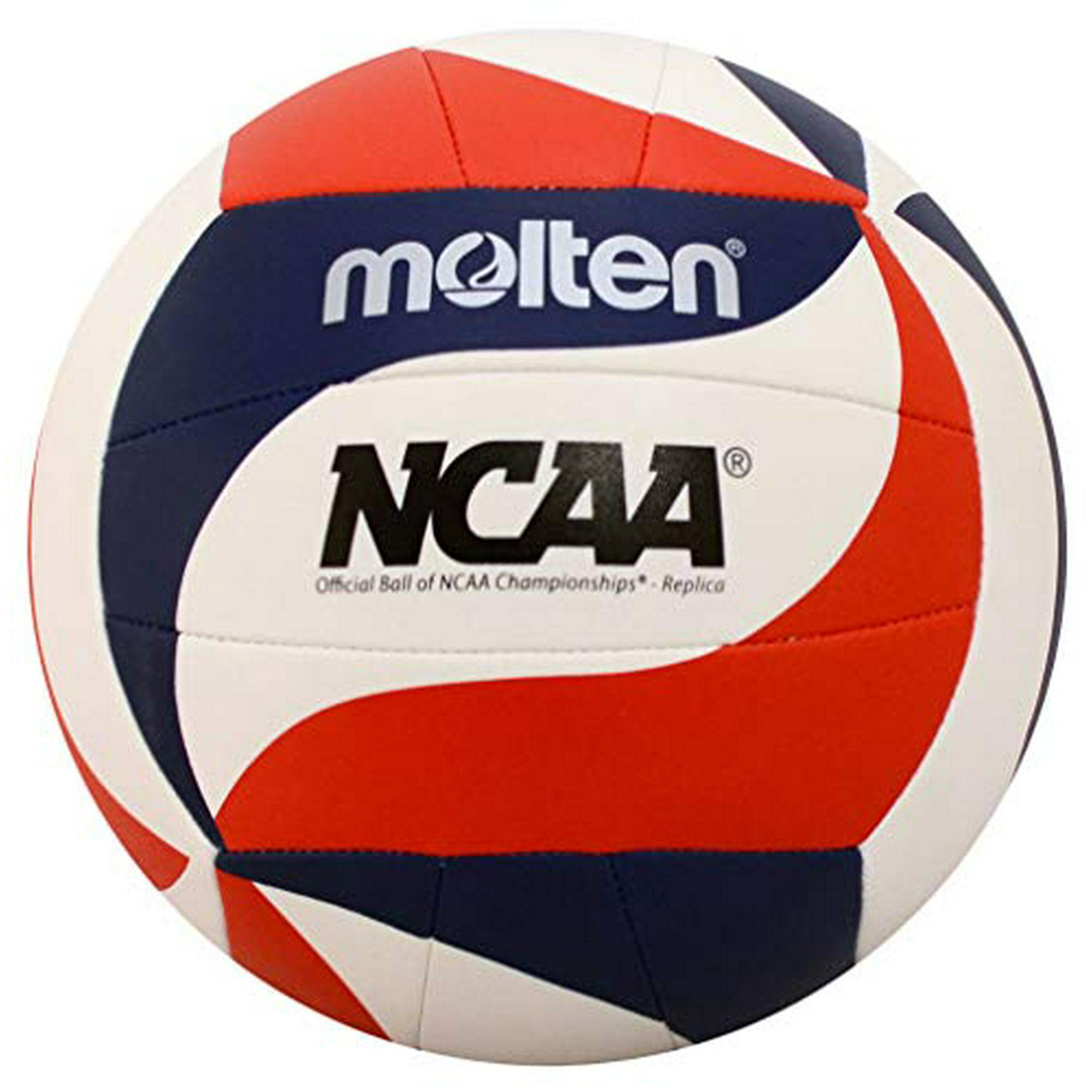Molten Recreational Volleyball Swirl Walmart Canada