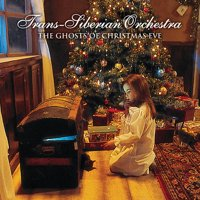 Trans-Siberian Orchestra - The Ghosts Of Christmas Eve (CD)