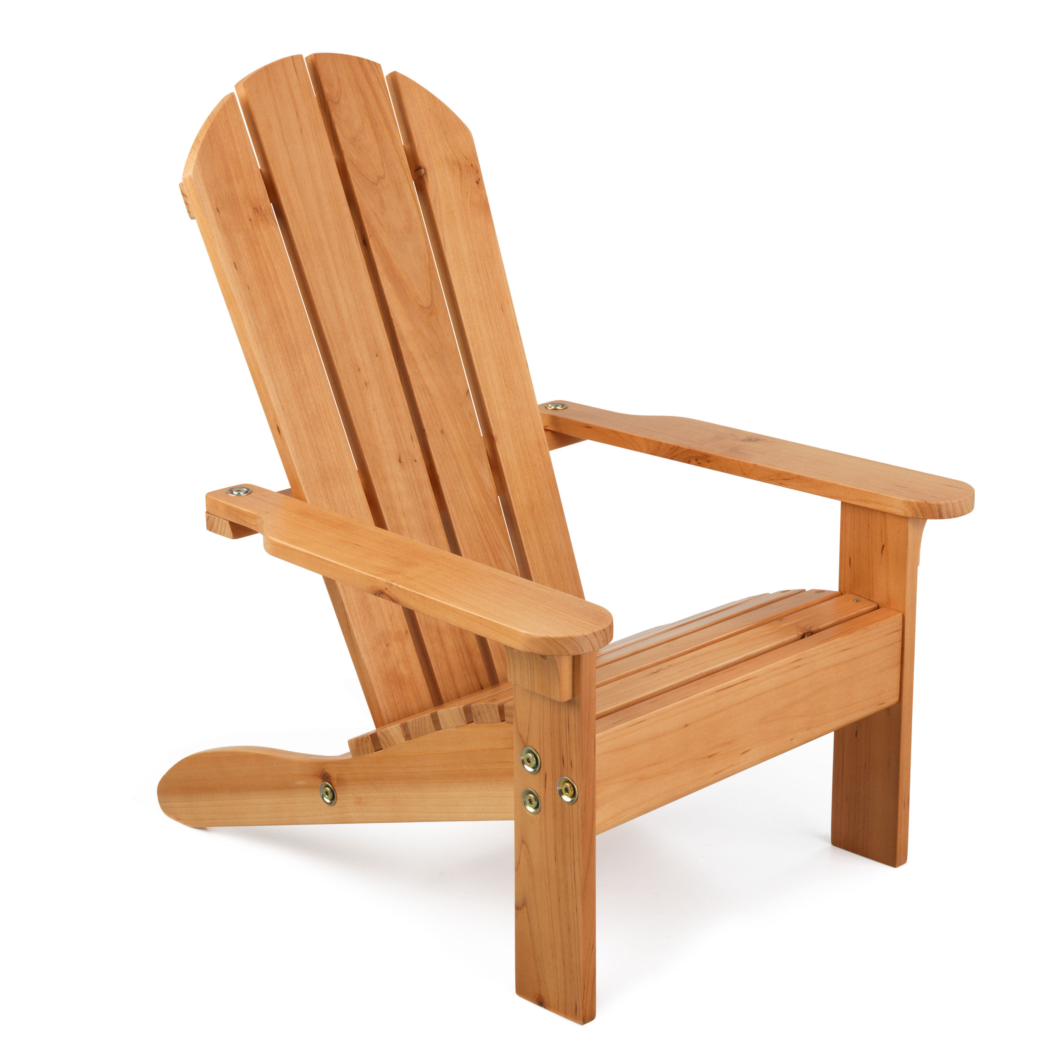KidKraft Adirondack Chair Honey by KidKraft