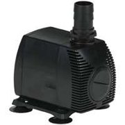 Little Giant 566722 Magnetic Drive Pond Pump, 1150 gph, 160 W, 115 V, 1.4 A, 60 Hz, 15 ft