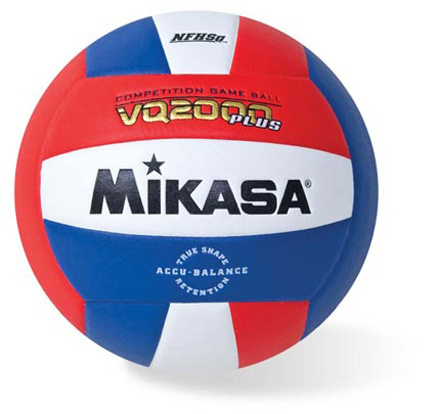 MIKASA SPORTS VQ2000 MICRO CELL INDOOR VOLLEYBALL