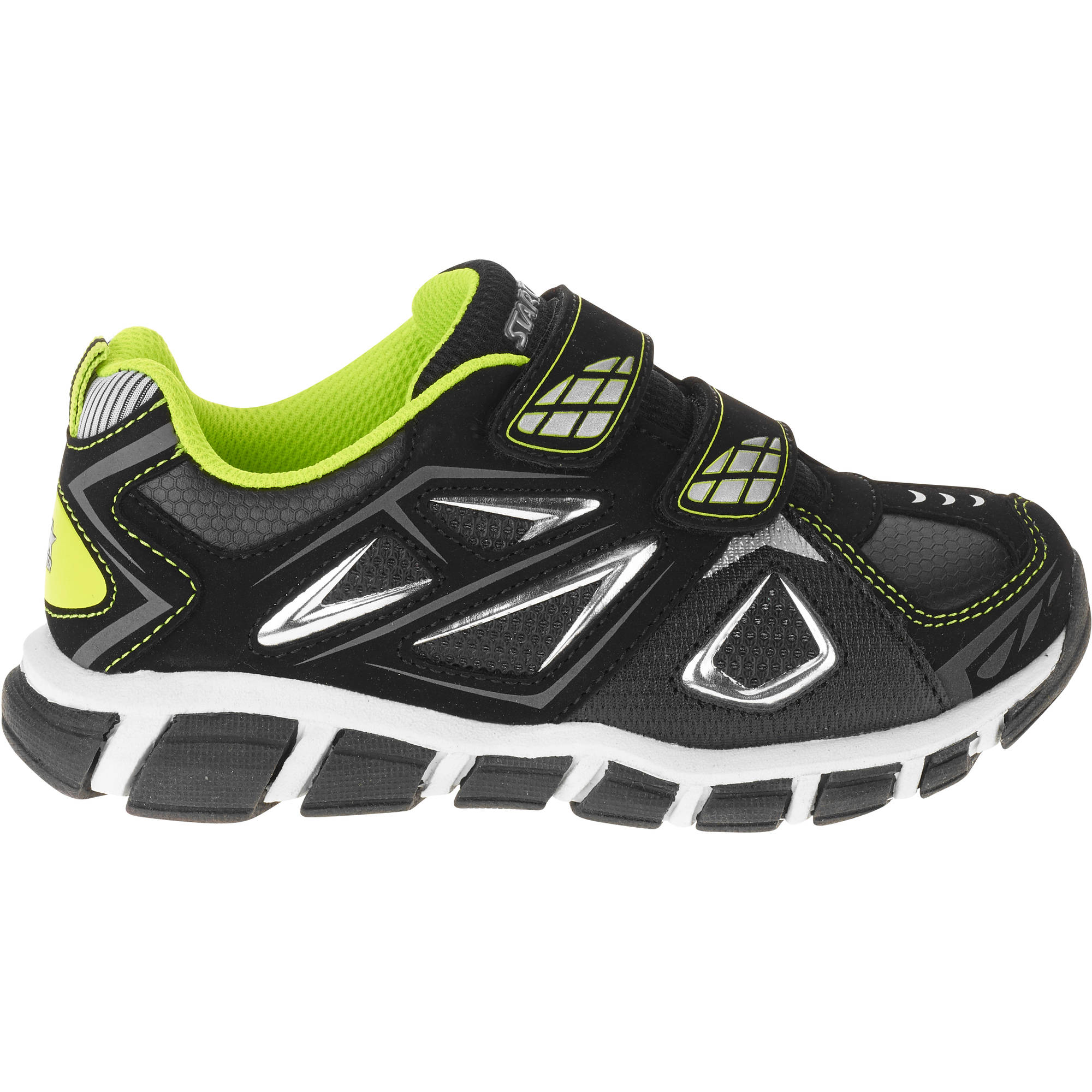 Two Strap Athletic Shoe