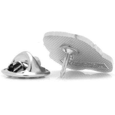 Stormtrooper Lapel Pin