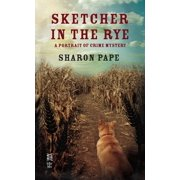 Sketcher in the Rye - eBook