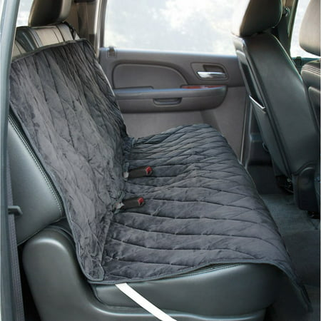 Quilt Suede, Waterproof, Tear-Proof Bench Style Car Seat ...