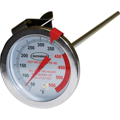 """Butterball 6"""" Thermometer"""