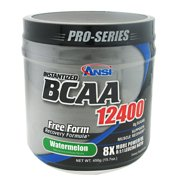 BCAA 12400 POWDER WTRMELN