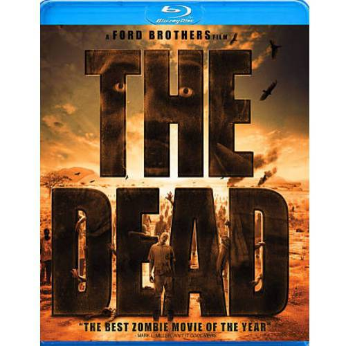 The Dead (Blu-ray) (Widescreen)