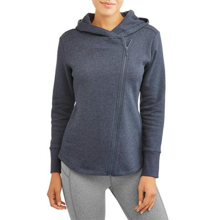 Athletic V-neck Sweatshirt (Athletic Works Full Zip Fleece)