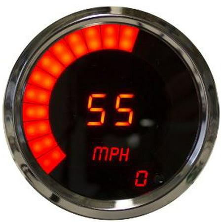 Intellitronix MS9250RM Speedometer   - image 1 de 1