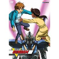 Mobile Suit V Gundam Collection 2 (DVD)