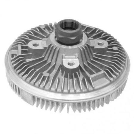 Fan Clutch Assembly - Viscous, New, Case IH, 226165A3, McCormick, 226165A3