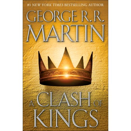 A Clash of Kings : A Song of Ice and Fire: Book