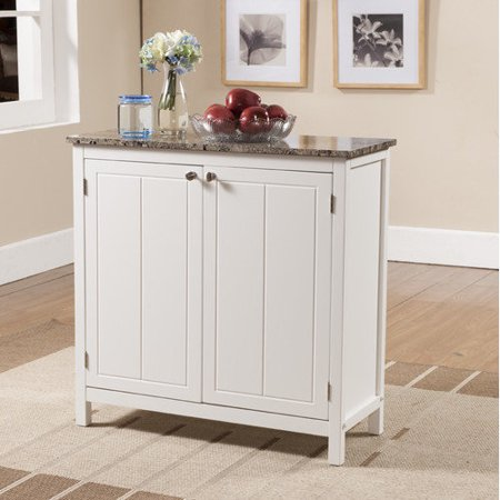 Inroom designs kitchen cart In room designs