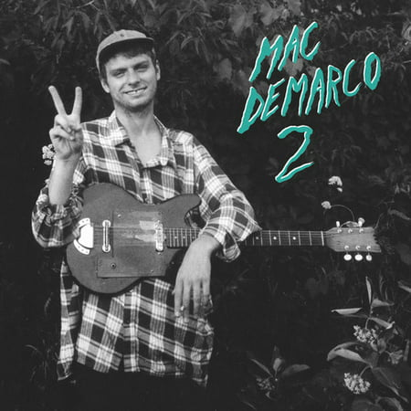 Mac DeMarco - 2 - Vinyl (Mac Demarco Rock And Roll Night Club)
