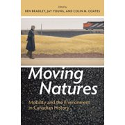 Moving Natures - eBook