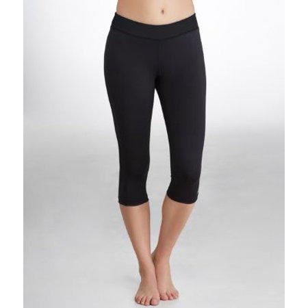 Champion Womens Absolute Workout Capri Legging L Black