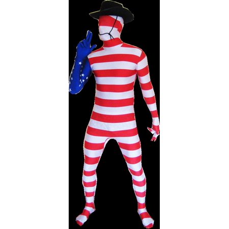 USA Morphsuit - Political Costume