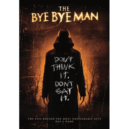 the bye bye man dvd walmart com