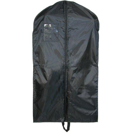 Nylon Garment Bag with Double Handles