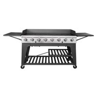 Deals on Royal Gourmet GB8001 8-Burner Gas Propane Grill