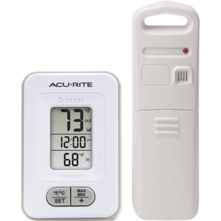 Image of AcuRite Wireless Digital Thermometer