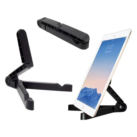 Tablet Stand Mount, Universal Portable Fold-UP Stand for Tablet Compatible with 7-10.1 inch Tablets