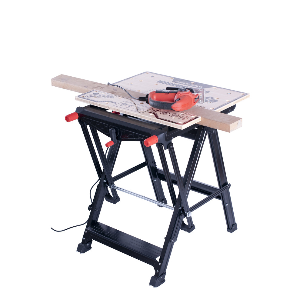 Outstanding Black Decker Bdst11000 Workmate Workbench Walmart Com Alphanode Cool Chair Designs And Ideas Alphanodeonline