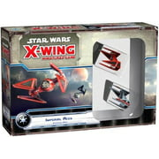 Star Wars X-Wing Miniatures Game Imperial Aces Expansion Pack