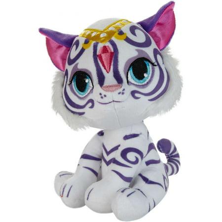 Shimmer and Shine Zahramay Friend Nahal Plush Tiger Figure