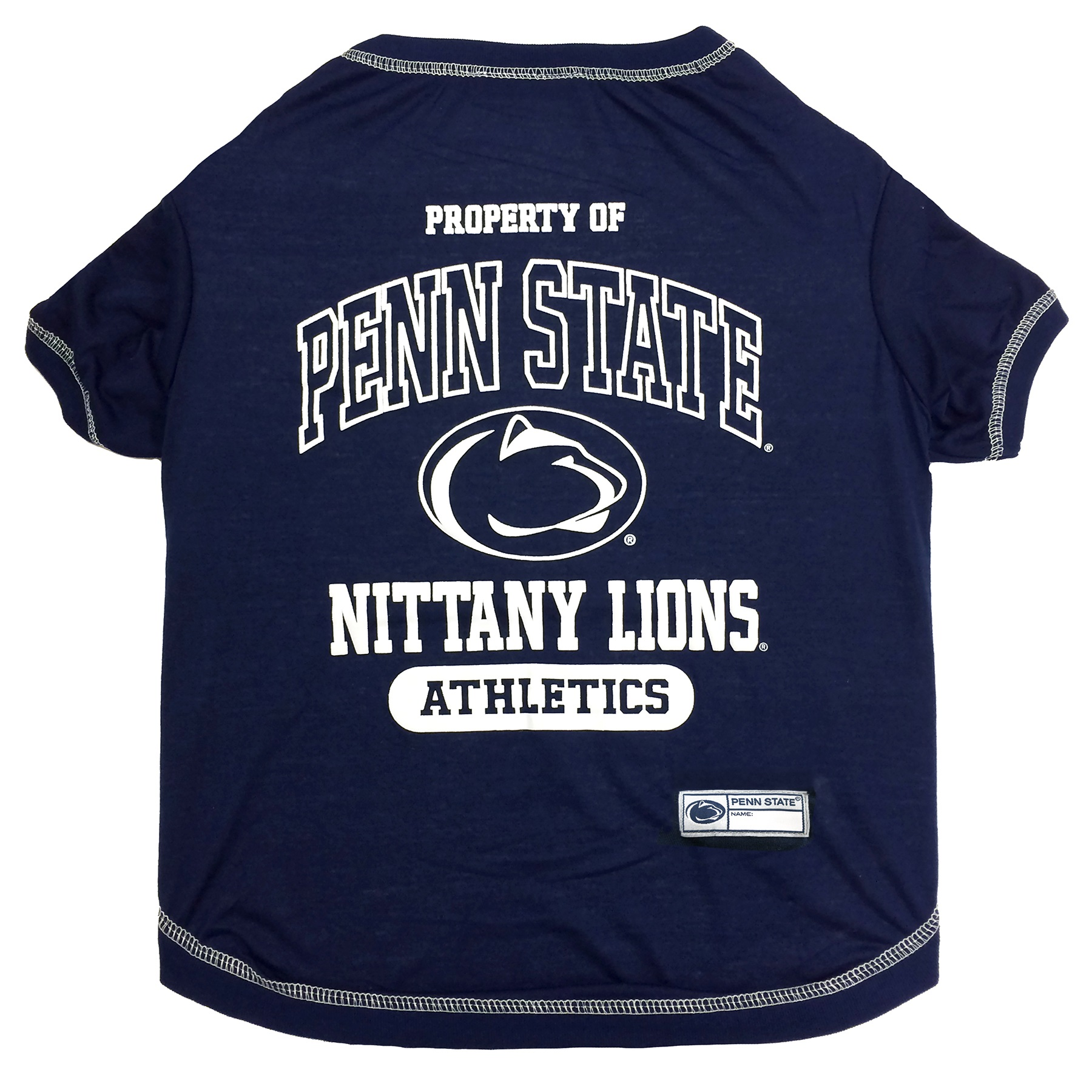 Penn State University Doggy Tee-Shirt