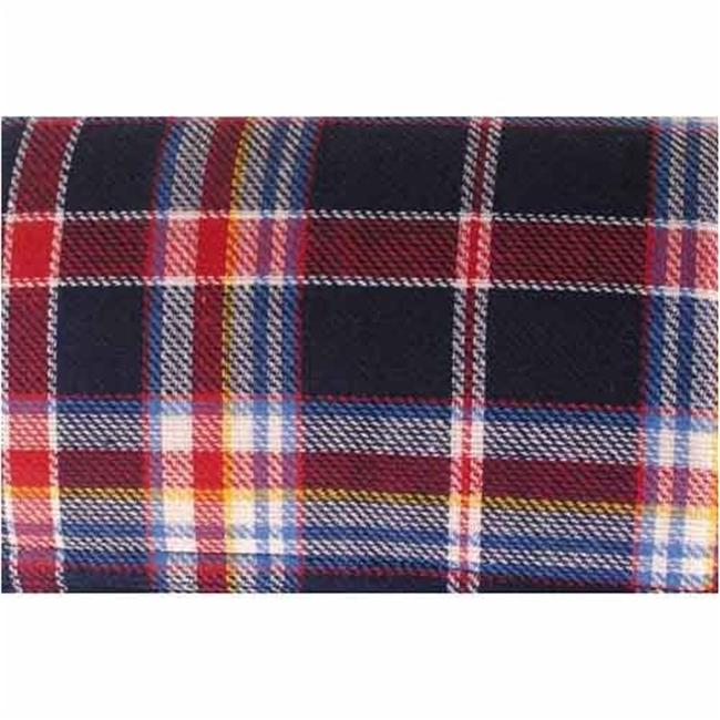 Picnic Plus M5108-NTN Nautical Navy Large Mega Mat Picnic Blanket