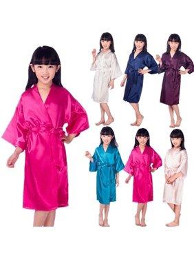 69c703cf42d1 Girls Robes - Walmart.com