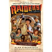 Raiders! - eBook
