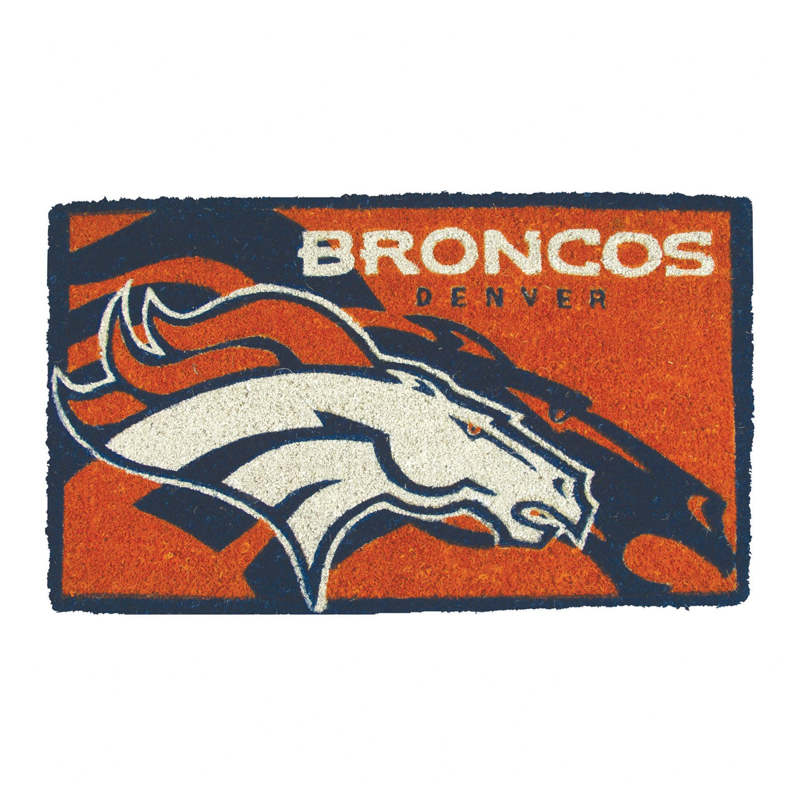 Team Sports America NFL Welcome Door Mat
