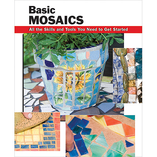 Stackpole Books Basic Mosaics