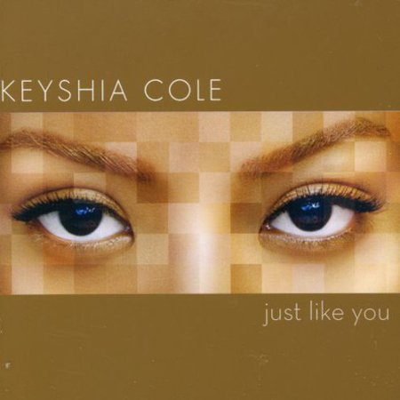 Just Like You (CD)