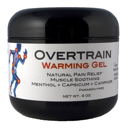 Fox Fit Overtrain Warming Gel