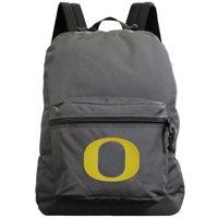 Oregon Ducks 16''  Premium Backpack - Gray