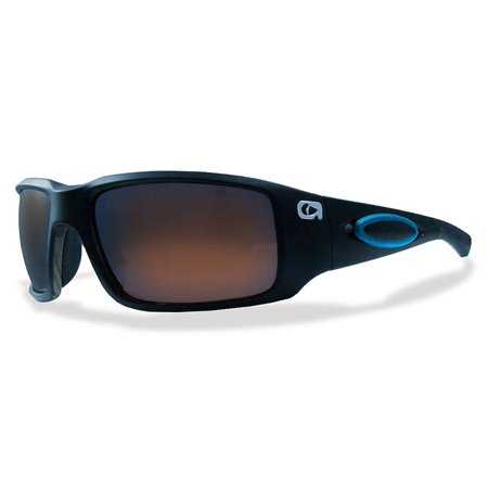 Amphibia Eyegear Eclipse Polarized (Polarized Sunglasses For Eclipse)