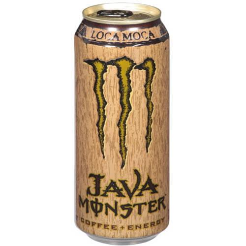 monster loca