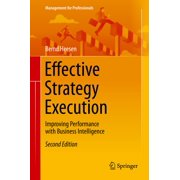 Effective Strategy Execution - eBook