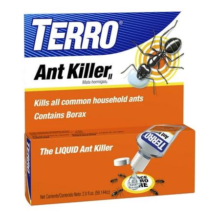 TERRO 2 oz Liquid Ant Killer