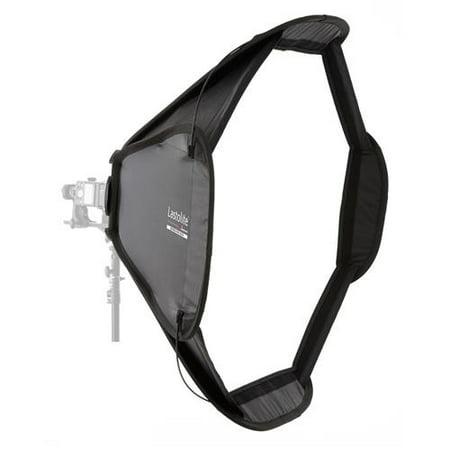 Lastolite Ezybox Pro Octa Softbox, Medium, 80cm - Lastolite Hot Shoe Ezybox Softbox