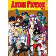Anime Fiction 2 by BAYVIEW ENTERTAINMENT