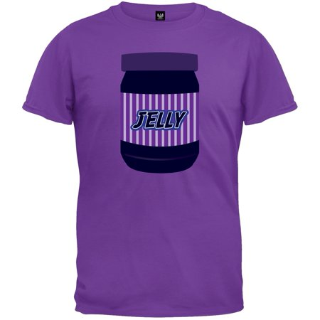 Halloween Jelly Jar Costume T-Shirt - Pp Halloween