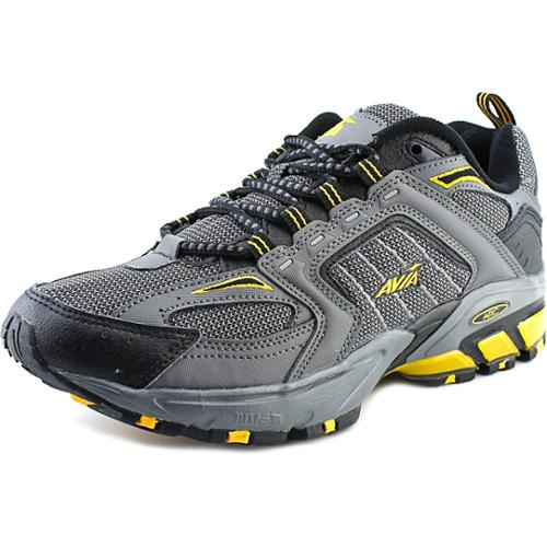 Avia Avi- Trace Men US 8.5 Gray Running Shoe by Avia