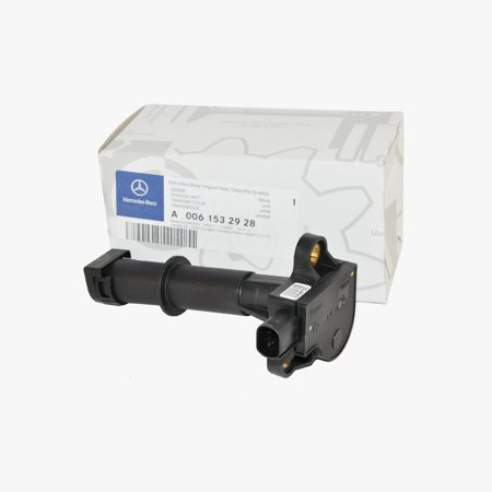 Mercedes-Benz Engine Oil Level Sensor Sender Unit Genuine Original 0062928 (Engine Oil Level Sensor)