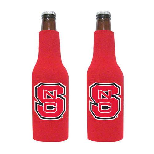 NCAA - North Carolina State Wolfpack Bottle Koozie 2-Pack