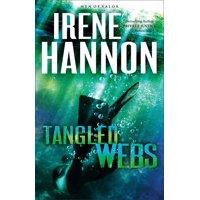 Men of Valor (Irene Hannon): Tangled Webs (Paperback)
